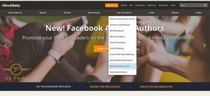 مزایای طراحی وب سایت فروش کتاب
