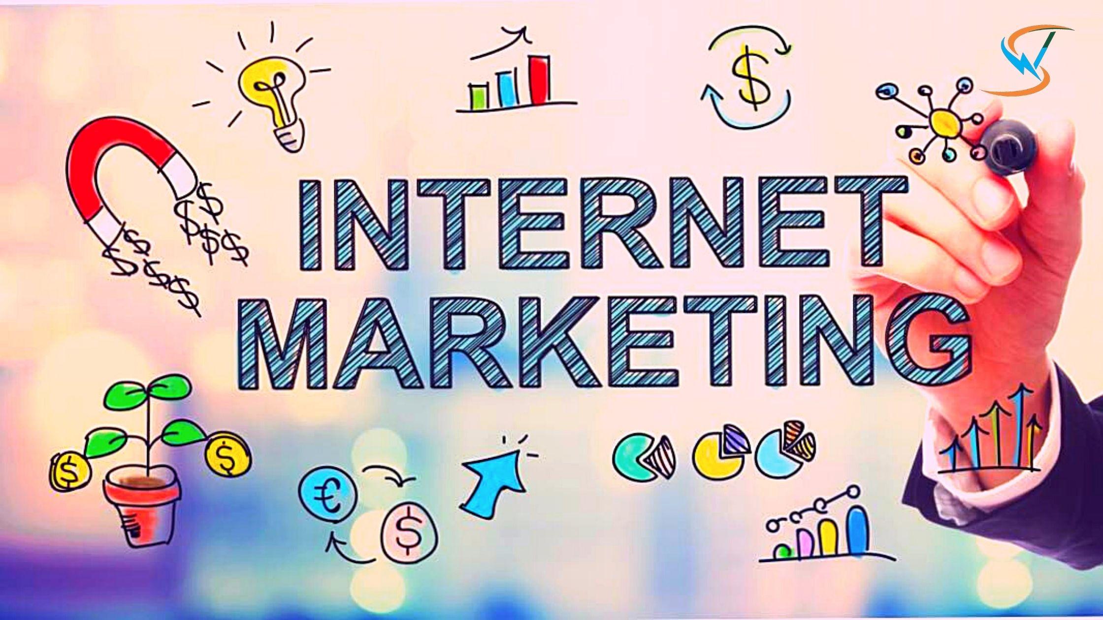 اینترنت مارکتینگ