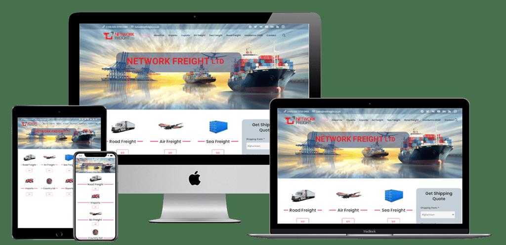 netfreight