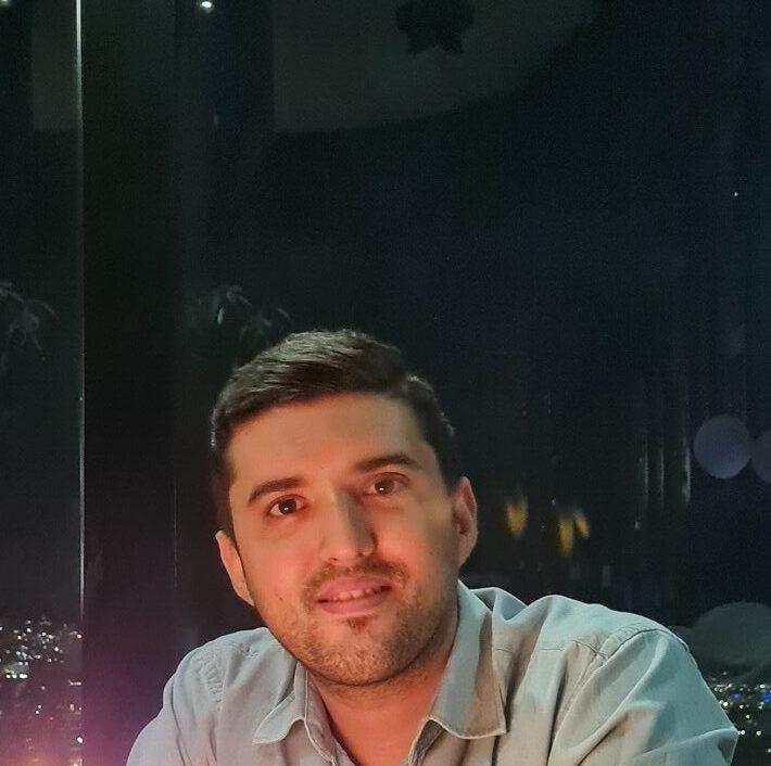 حمید رضایی