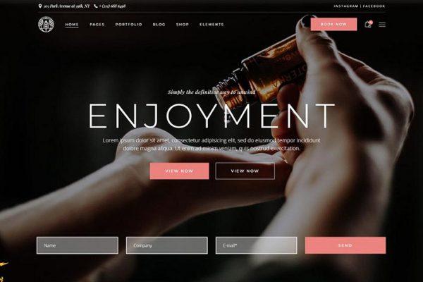 طراحی سایت فروشگاه لوازم آرایشی
